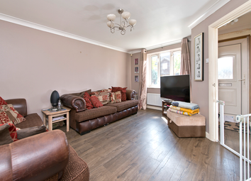 Thumbnail 4 bed link-detached house for sale in Bennison Drive, Romford