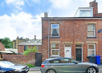 Thumbnail 3 bed end terrace house to rent in Marr Terrace, Sheffield