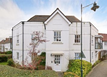 Thumbnail 2 bed flat to rent in Fortune Way, Kings Hill