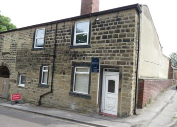 Thumbnail 1 bed flat for sale in Coach Lane, Gomersal, Cleckheaton