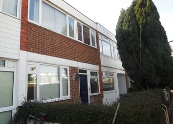 Thumbnail 4 bed terraced house to rent in Swanwick Close, London