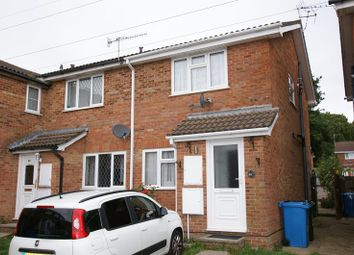 Thumbnail 2 bed end terrace house to rent in Sycamore Close, Poole