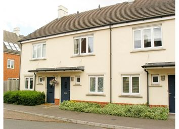 Thumbnail 2 bed terraced house for sale in Baynton, Woking, Woking