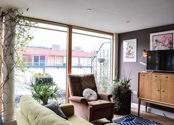 Thumbnail 1 bed flat to rent in Paradise Park, 142A Lea Bridge Road, London
