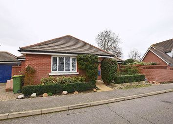 Thumbnail 2 bedroom detached bungalow for sale in Victory Lane, Ashingdon, Rochford
