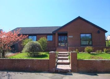 Thumbnail 3 bed detached bungalow for sale in Tigh Dhomhnaill, Sandbank, Dunoon
