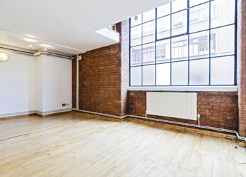Thumbnail 1 bed flat to rent in Canonbury Heights East, Henshall Street, London
