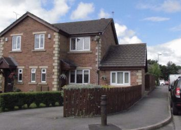Thumbnail 4 bedroom semi-detached house for sale in Featherstall Brook View, Littleborough