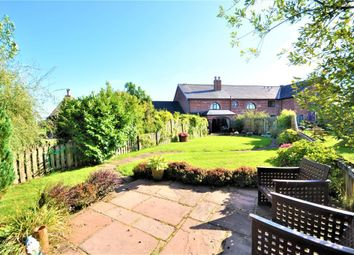 Thumbnail 2 bed cottage for sale in Roseacre Road, Roseacre, Preston, Lancashire