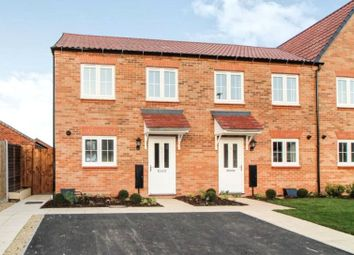 Thumbnail 2 bed end terrace house for sale in Aster Grove, Edwalton, Nottingham