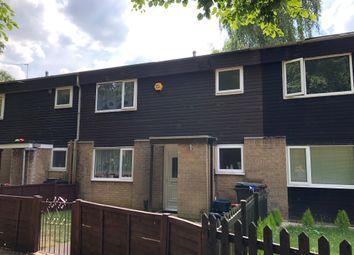 Thumbnail 3 bed semi-detached house for sale in Faramir Place, Abington, Northampton