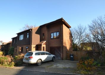 Thumbnail 4 bedroom semi-detached house for sale in Bellgrove Court, Walderslade Woods, Chatham