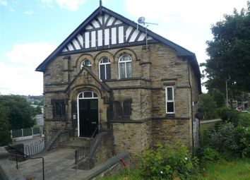 Thumbnail 2 bed flat to rent in Huddersfield Road, Liversedge