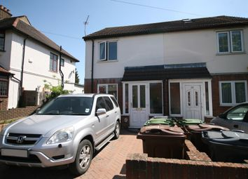 Thumbnail 2 bed semi-detached house to rent in Ashton Gardens, Chadwell Heath