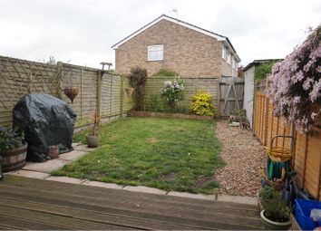 Thumbnail 2 bedroom terraced house for sale in High Street, Yatton