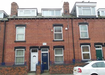 Thumbnail 5 bedroom terraced house for sale in Burley Lodge Road, Hyde Park, Leeds
