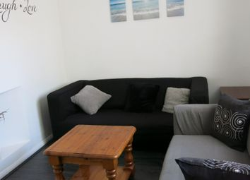 Thumbnail 5 bed end terrace house to rent in The Crescent, Brighton