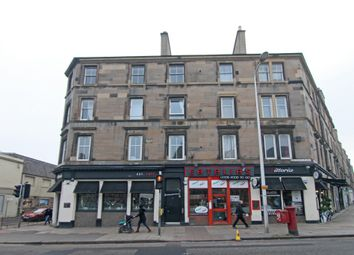 Thumbnail 2 bed flat to rent in Brunswick Place, Leith, Edinburgh