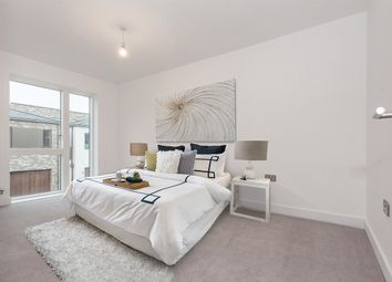 Thumbnail 3 bed semi-detached house for sale in Knightly Avenue, Cambridge - Cambridgeshire