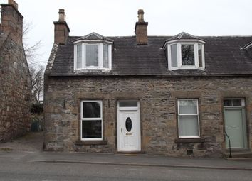 Thumbnail 2 bed property for sale in Fife Street, Dufftown, Keith