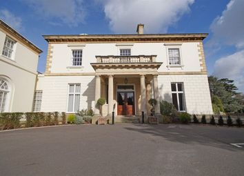 Thumbnail 2 bed flat to rent in Thirlestaine Road, Cheltenham