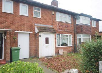 Thumbnail 2 bedroom terraced house for sale in Poplars Avenue, Warrington