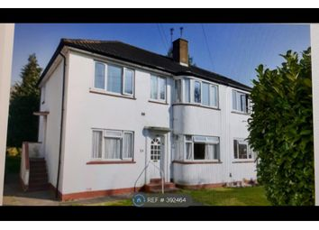 Thumbnail 2 bed maisonette to rent in Trevellence Way, Watford