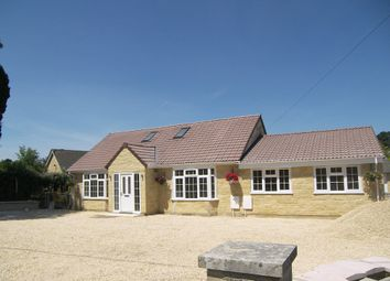 Thumbnail 6 bed detached house to rent in Pickwick, Park Lane, Corsham
