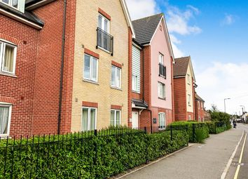 Thumbnail 2 bed flat for sale in Bramford Road, Ipswich