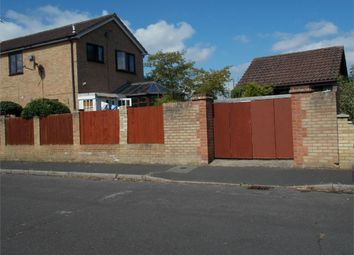Thumbnail 3 bed semi-detached house for sale in Nash Close, Farnborough, Hampshire