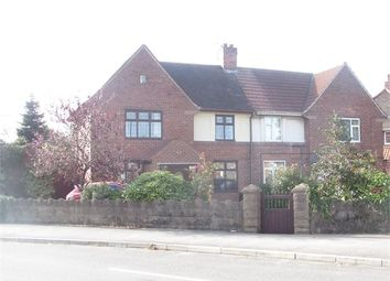 Thumbnail 3 bed semi-detached house for sale in Doncaster Road, Armthorpe