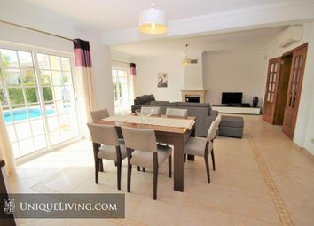 Thumbnail 4 bed villa for sale in Varandas Do Lago, Golden Triangle, Central Algarve