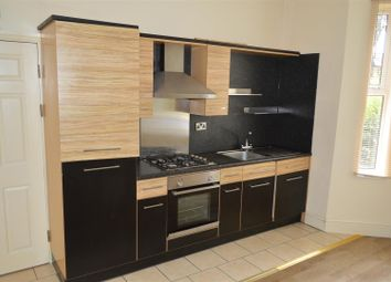 Thumbnail 1 bed flat to rent in Broxholme Lane, Doncaster