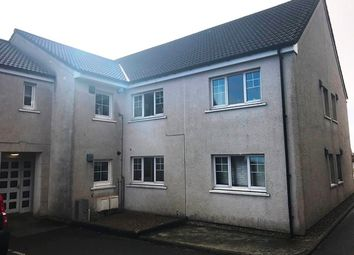 Thumbnail 1 bed flat for sale in Anderson Court, Stornoway
