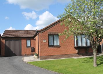 Thumbnail 2 bed detached bungalow for sale in Chatsworth Court, West Hallam