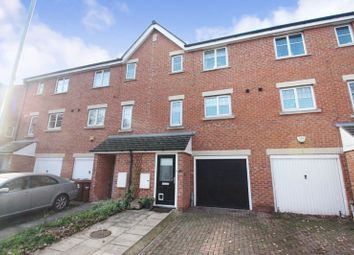 Thumbnail 4 bed town house for sale in Bailey Close, Pontefract