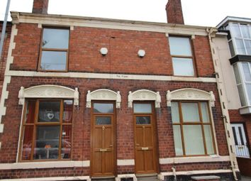Thumbnail 2 bedroom terraced house for sale in Cobden Street, Darlaston, Wednesbury