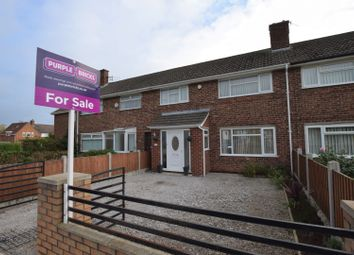 Thumbnail 3 bed terraced house for sale in Houghton Road, Woodchurch