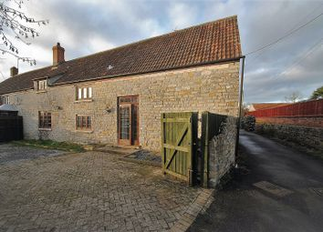 Thumbnail 4 bed property for sale in Taunton Road, Pedwell, Bridgwater