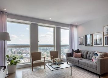 Thumbnail 1 bed flat for sale in Leon House, 233 High Street, Croydon