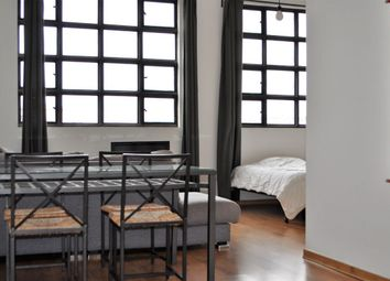 Thumbnail Studio for sale in Provençals Del Poblenou, Barcelona (City), Barcelona, Catalonia, Spain