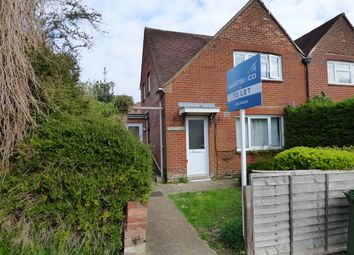 1 bed semi-detached house to rent in Drayton Street, Stanmore, Winchester, Hampshire SO22