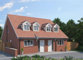 Thumbnail 3 bed semi-detached house for sale in Bank View, Bagillt Road, Holywell, Flintshire