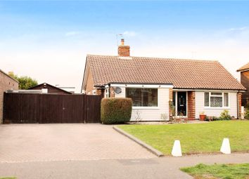 Thumbnail 3 bed bungalow for sale in Old Worthing Road, East Preston, Littlehampton