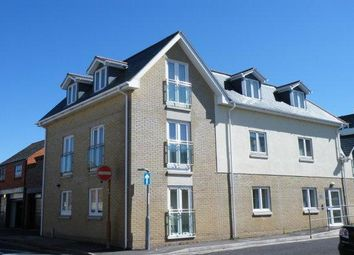 Thumbnail 3 bed flat to rent in Stanley Street, Weymouth