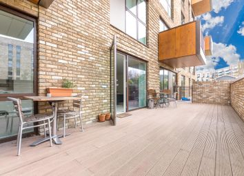 Thumbnail 3 bed flat for sale in Bodiam Court, 4 Lakeside Drive, Park Royal