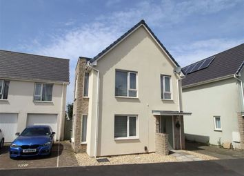 Thumbnail 4 bed detached house for sale in Yellowmead Road, North Prospect, Plymouth