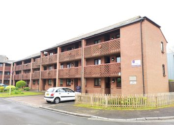Thumbnail 2 bed flat for sale in George Street, Gosport