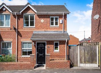 Thumbnail 3 bed terraced house for sale in Leegrange Road, Moston, Manchester, Greater Manchester