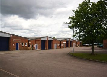 Thumbnail Light industrial to let in 1 - 31 Alvis Way, Royal Oak, Daventry